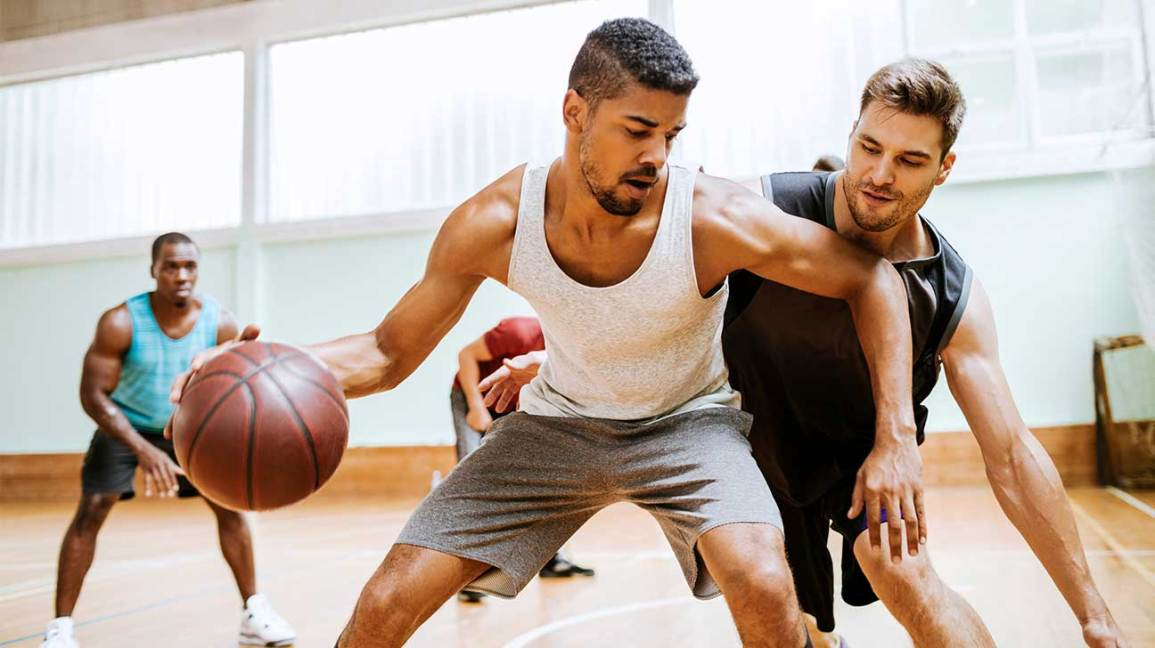 benefits of playing sports essay