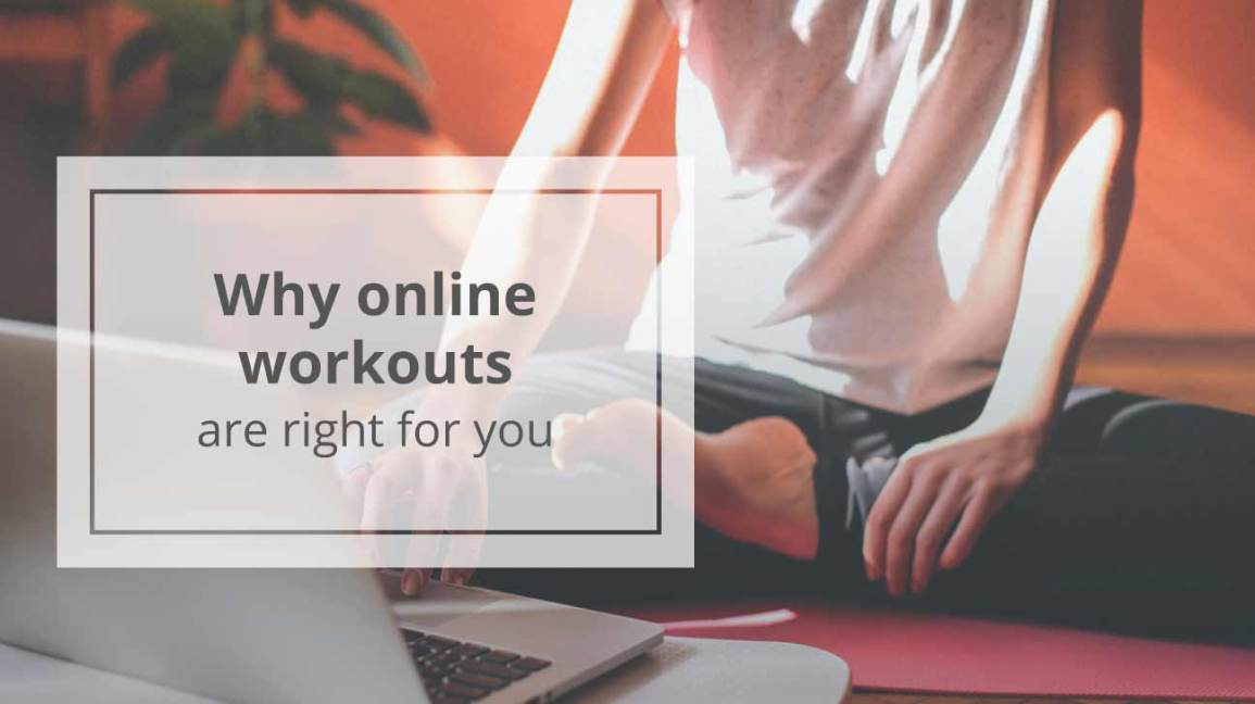 Why You Should Try Online Workout Videos