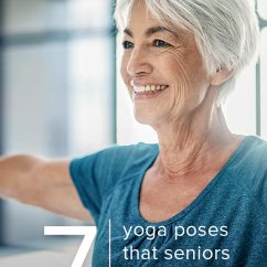 Yoga Chair Exercises For Seniors Office Mat Hardwood Floors Seated Poses