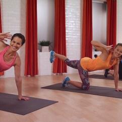 Chair Gym Workout Videos Emil J Paidar Barber 1959 12 Best Free For Women