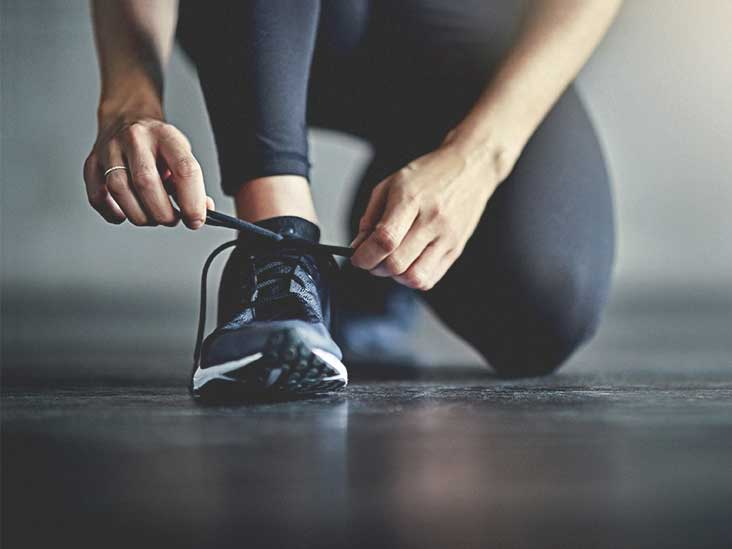 how to gain stamina for gym