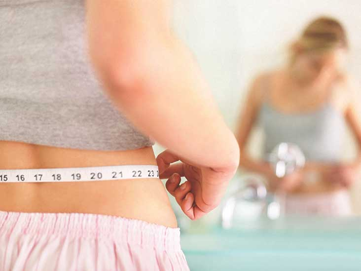 Waist To Hip Ratio Chart Ways To Calculate And More