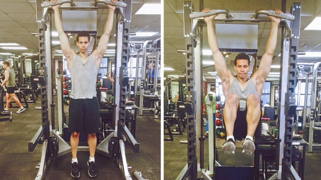 Best Ab Exercises For Men 5 Moves A Flat Belly