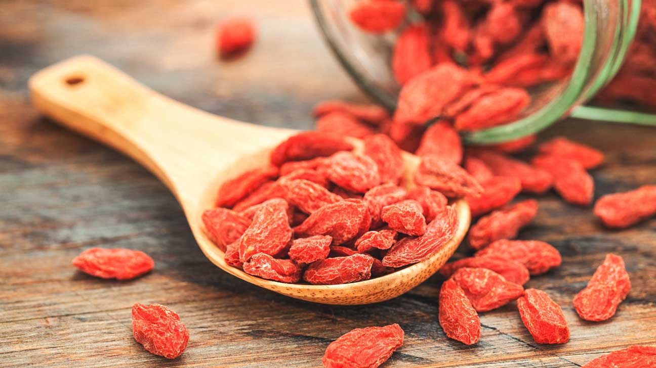 Image result for goji berries