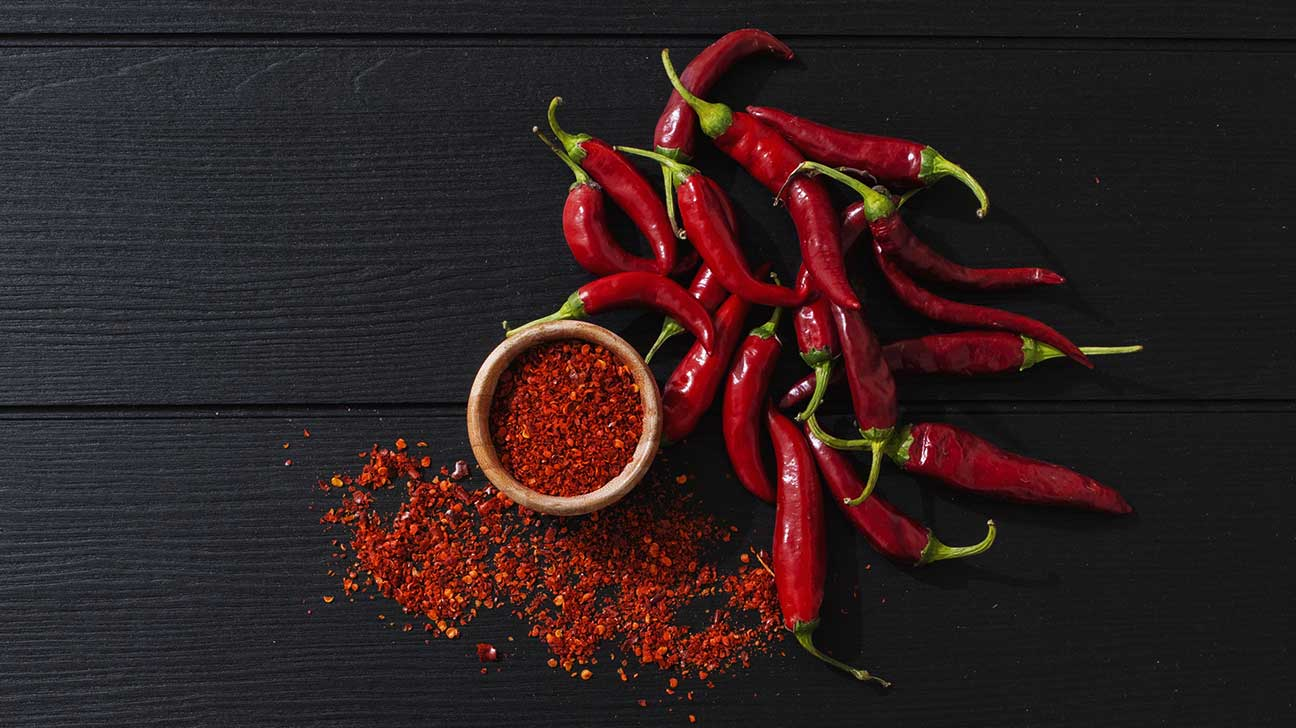 Is cayenne pepper good for losing weight