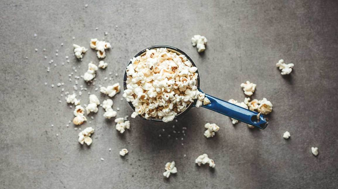 Does Popcorn Have Carbs?