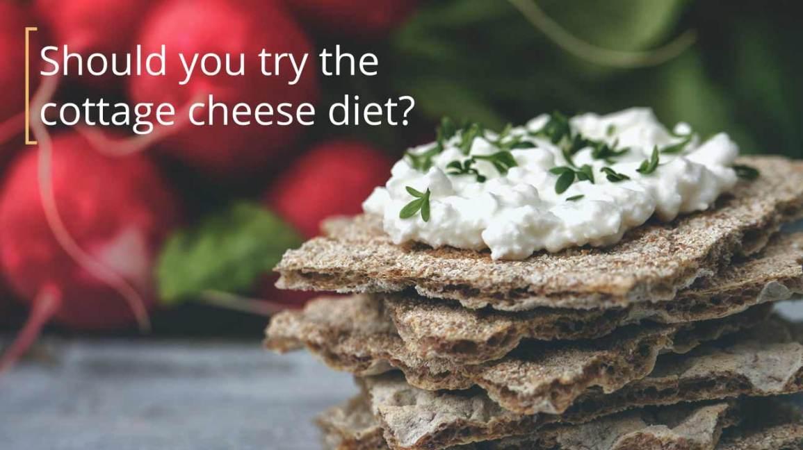 Cottage Cheese Diet
