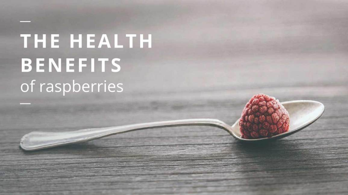 Are raspberries good for you