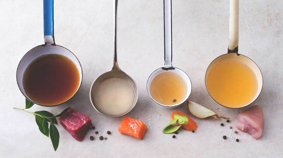 5 Healing Bone Broth Recipes For Your Body Gut And Skin