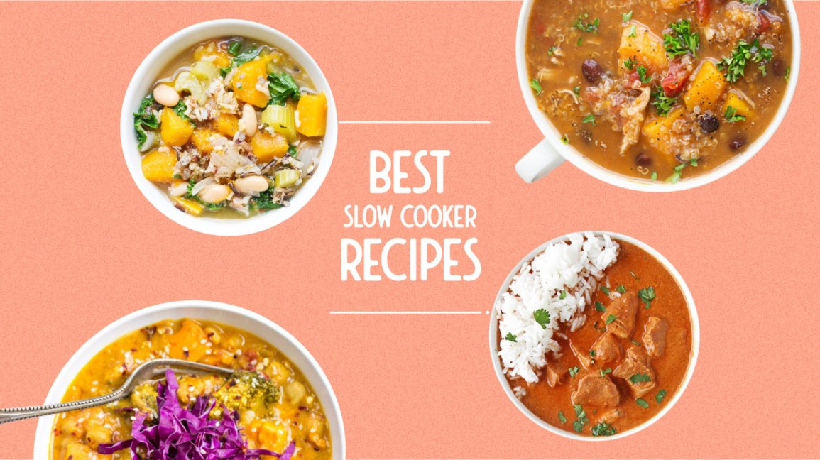 the slow cooker cookbook top 50 easy healthy slow cooker recipes for two healthy food