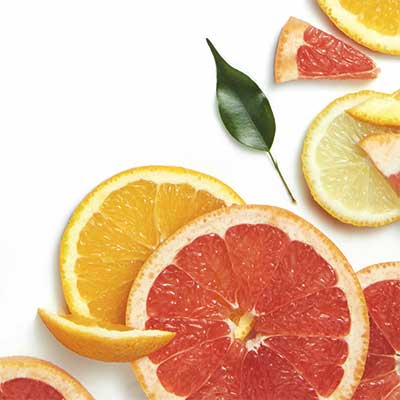 Is citrus fruits good for cold