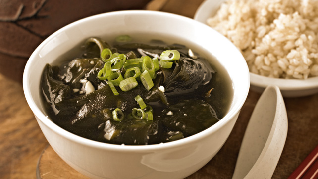 Why is Brown Seaweed Good For You