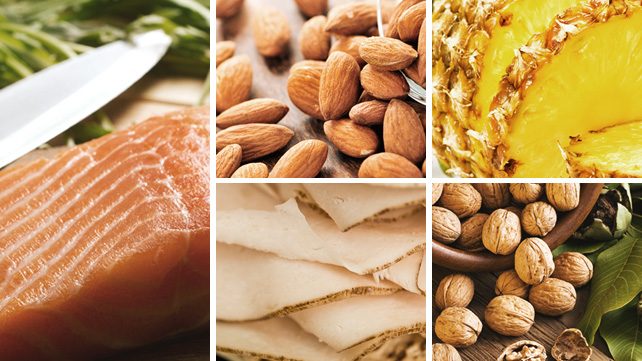 7 Foods That Could Boost Your Serotonin: The Serotonin Diet