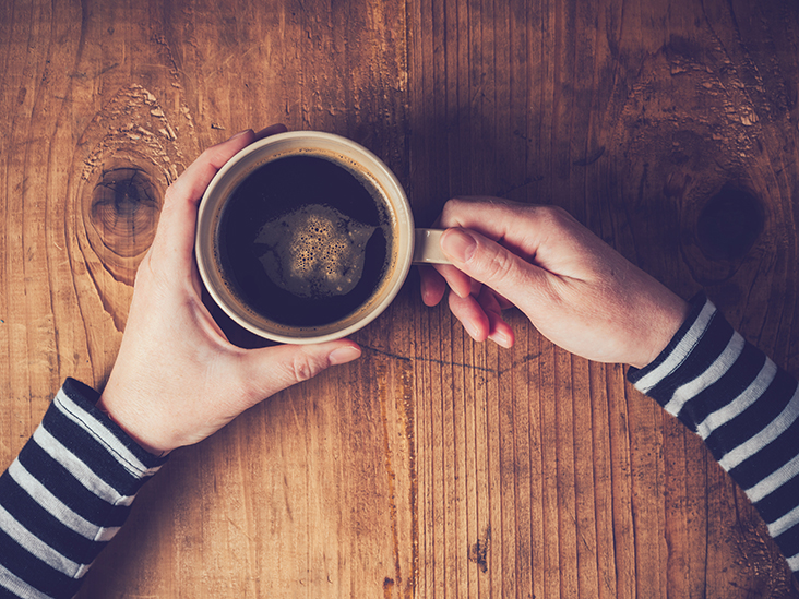 5 ways coffee makes you live longer