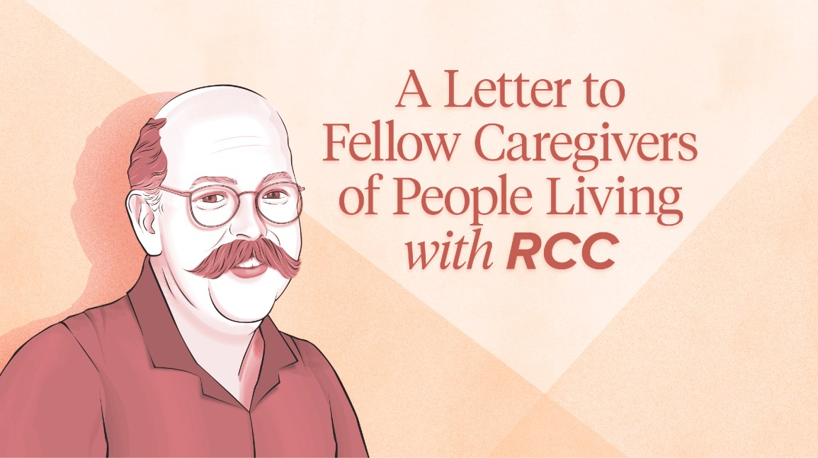 letter to caregivers