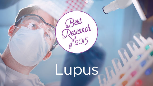Doctor confused by lupus