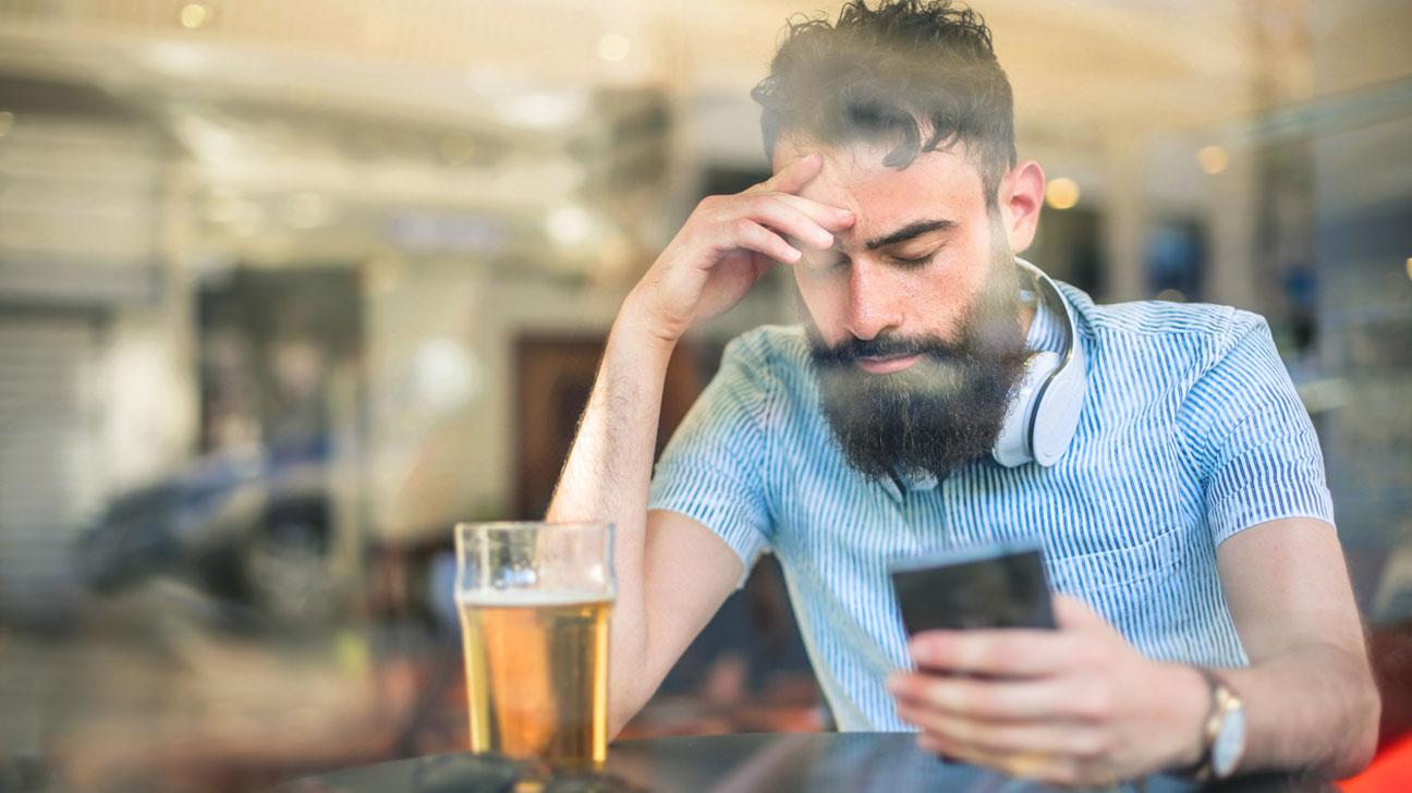 Sexual dysfunction in men over 40