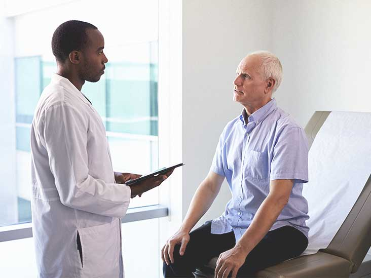 Can consult masturbation and aggressive advanced prostate cancer