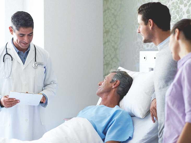 Lack of sex enlarged prostate