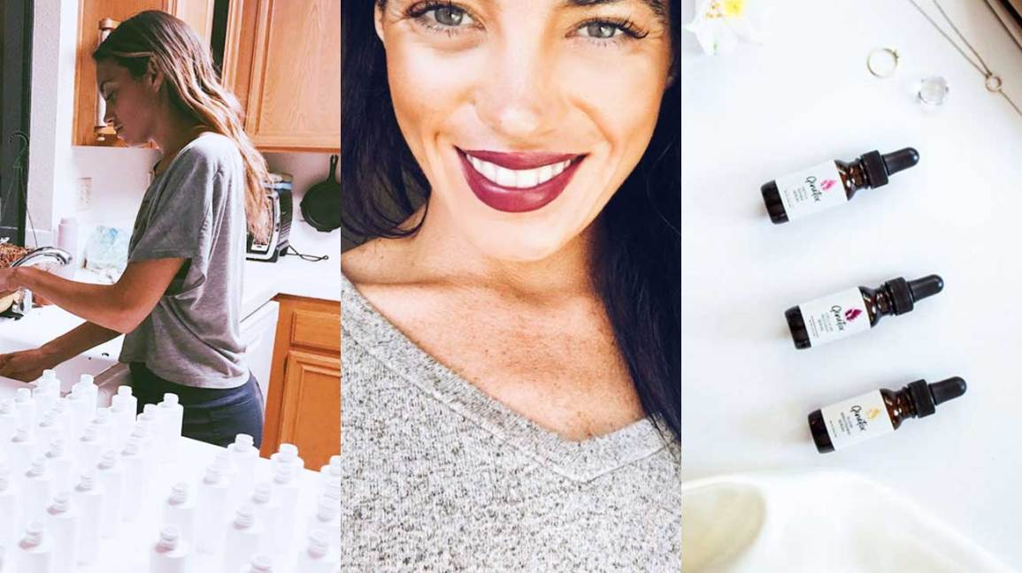 My Psoriasis Treatments Weren't Working — So I Treated Myself