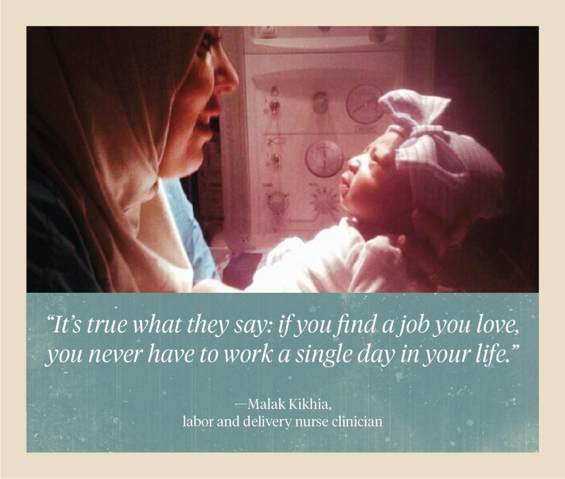 What Its Like Being A Muslim Nurse In America