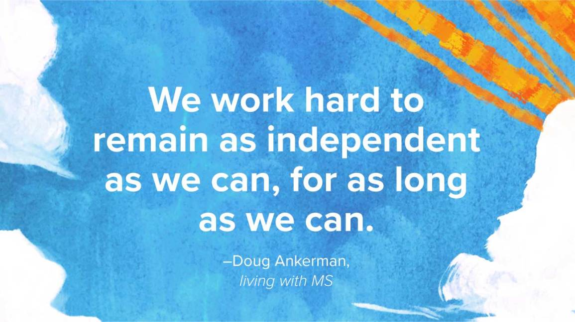 Doug Ankerman quote