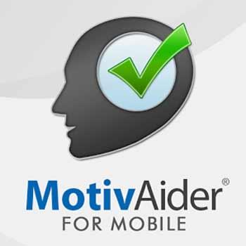 MotivAider app logo