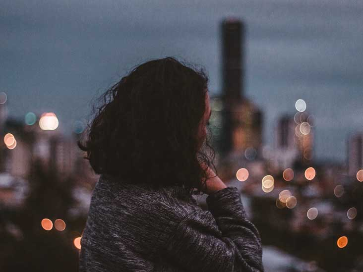 7 Steps For Dealing With A Depressive Episode