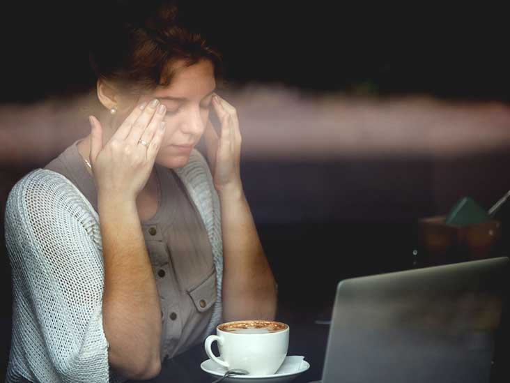 how does caffeine affect the heart rate of humans