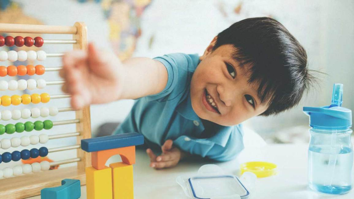 6 Types Of Play Important To Your Childs Development