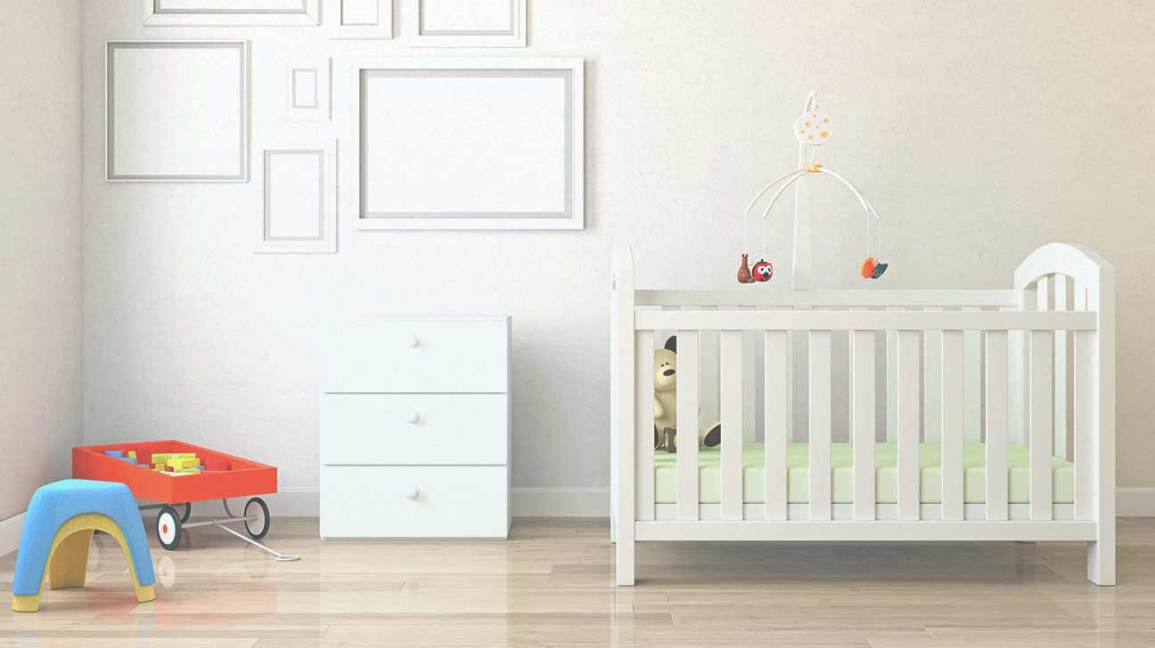 Baby Safe Paint