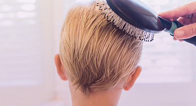 home remedies for extra dry scalp
