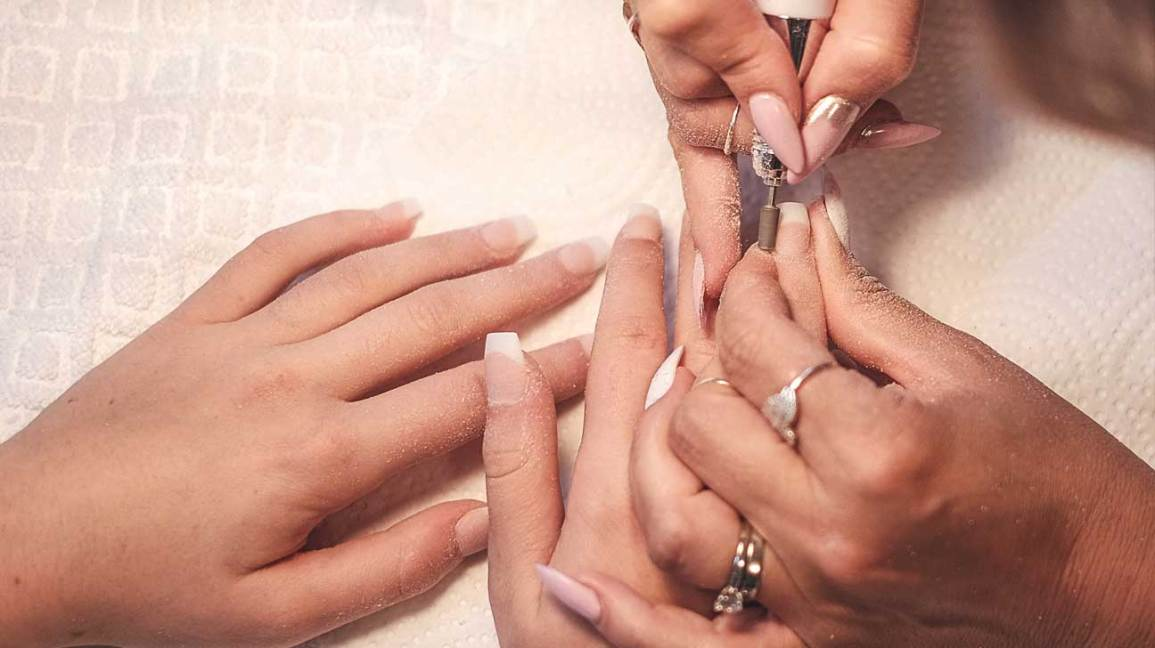 pregnancy and nails