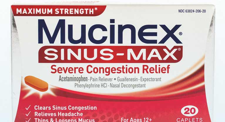 Is It Safe to Take Mucinex While Pregnant?