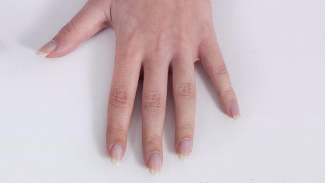 ROSANNA: Effects of hand stiffness on job