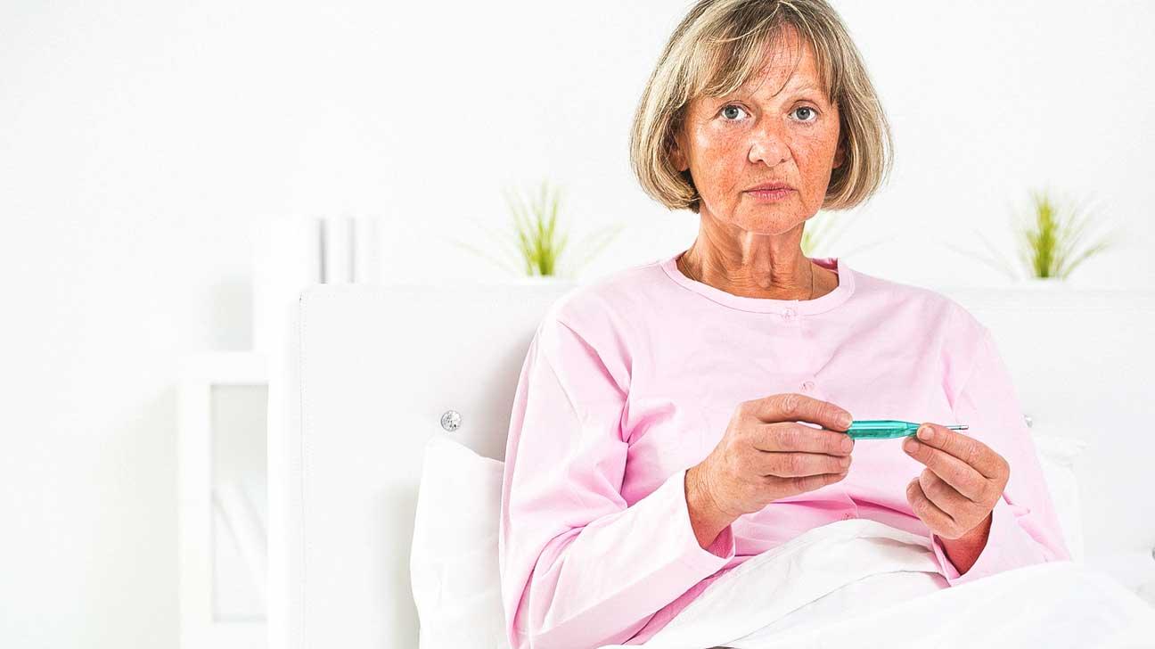 Adult fever high myalgia onset sudden phrase... super