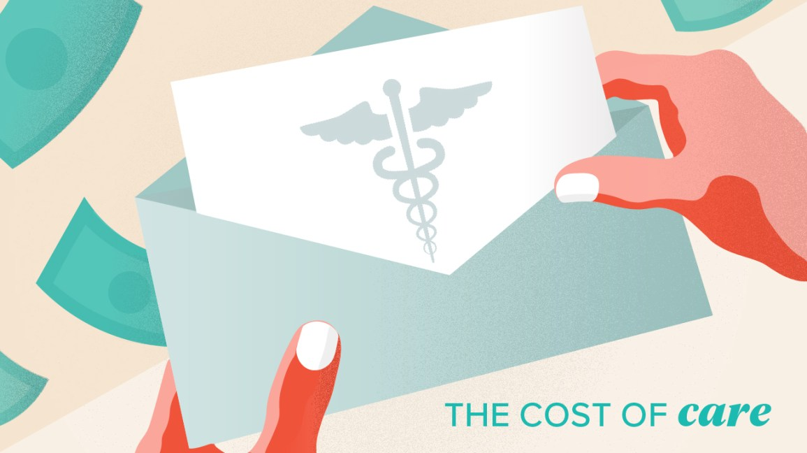 cost of care