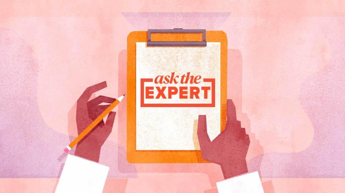 ask sex expert