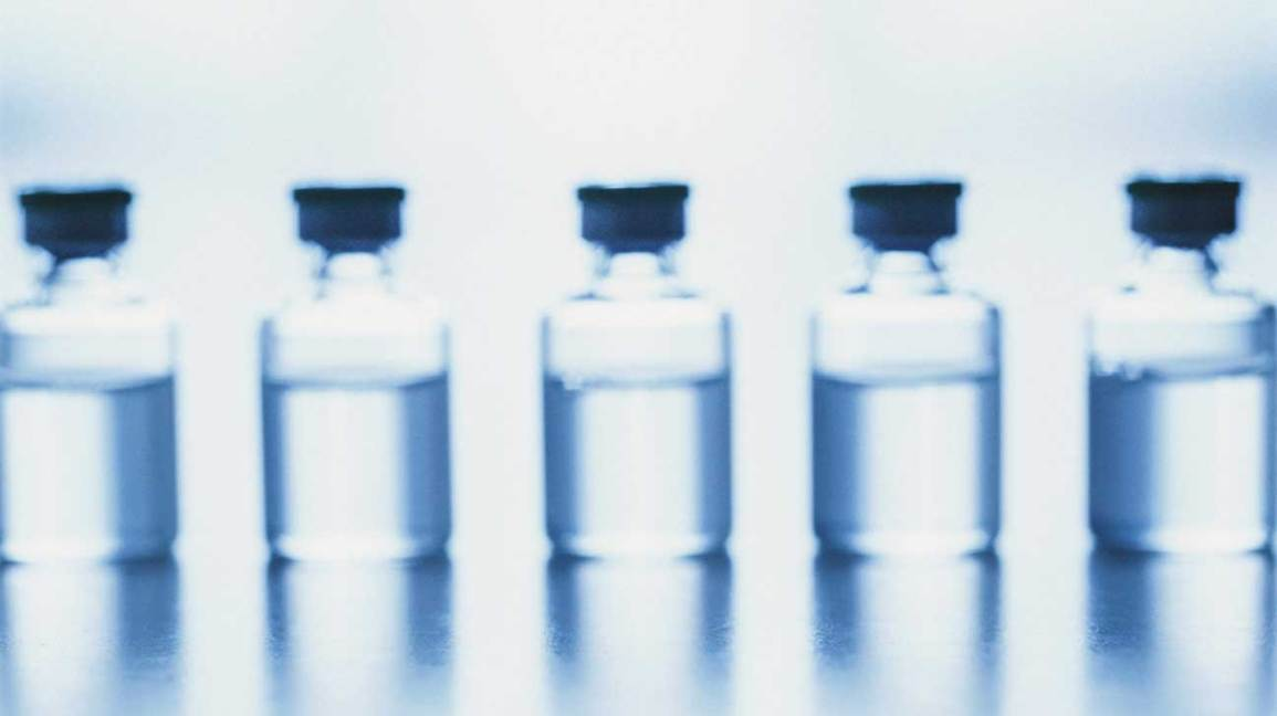 Why We Still Don't Have a Herpes Vaccine
