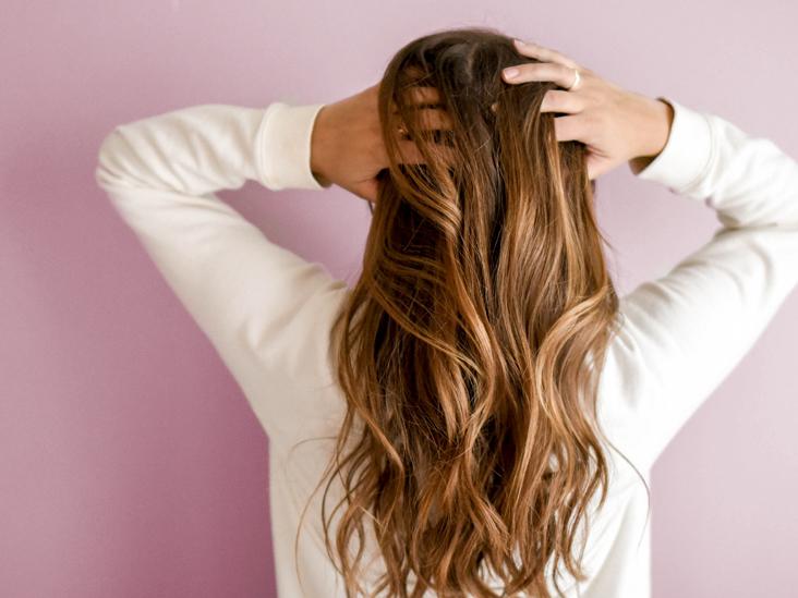 macadamia nut oil penetrate hair