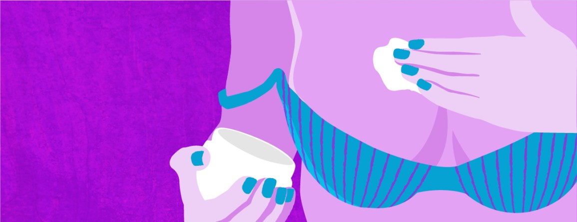 31b063191f Breast Sweat  24 Ways to Beat the Heat