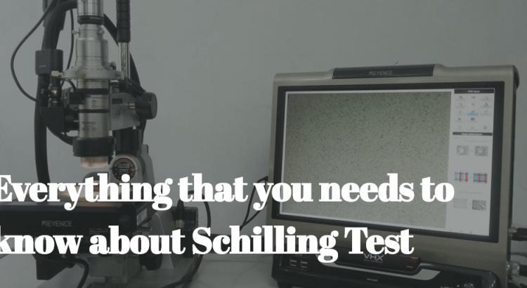 Schilling Test