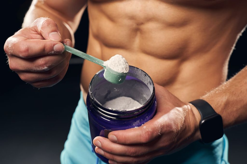 Protein Powder Benefits and Side Effects - Muscles