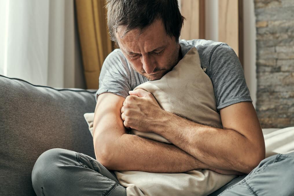The side effects of Gabapentin medication on Men