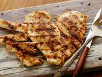 Chicken-Breasts diet for muscle gain