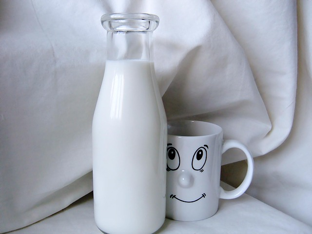 how to consume milk, Benefits of Milk