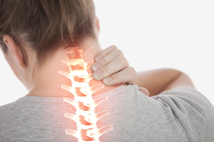 Best Acupressure Points for Neck Pain Relief
