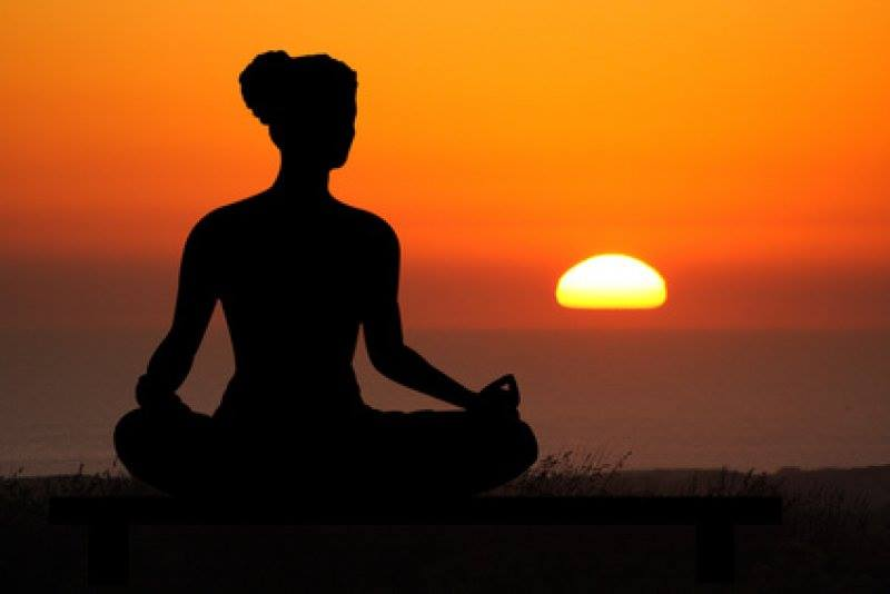 Kriya Yoga Meditation, Health benefits of meditation,