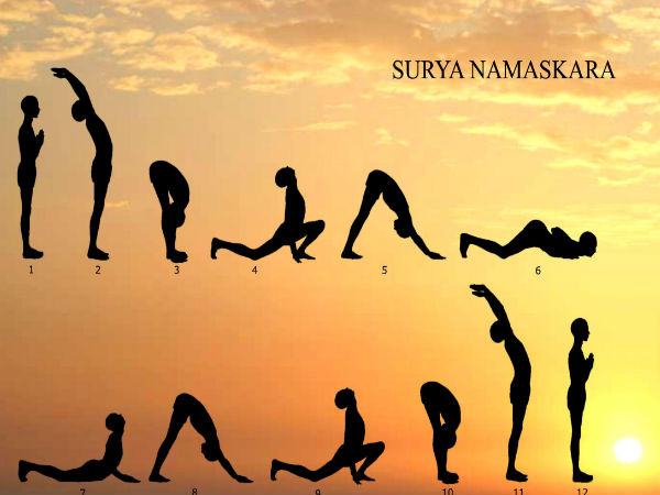 benefits of surya namaskar