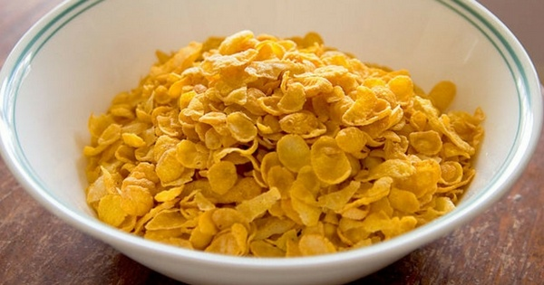 Corn Flakes For Diabetes